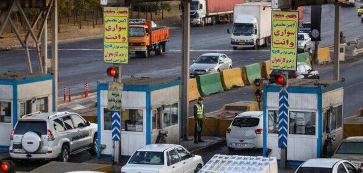 تکذیب ممنوعیت سفر با خودروی شخصی به مشهد در دهه پایانی صفر