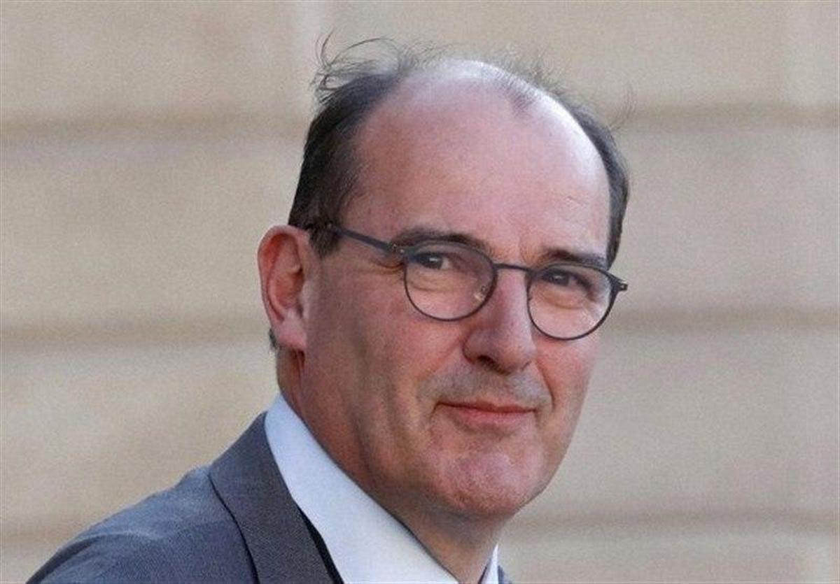 نخست وزیر فرانسه یک هفته قرنطینه شد