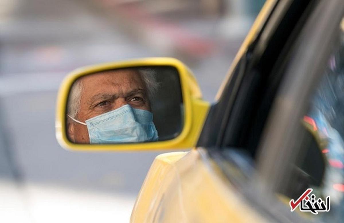 افزایش آزمایش های تشخیصی کرونا در گروه های هدف از جمله رانندگان و کمک رانندگان
