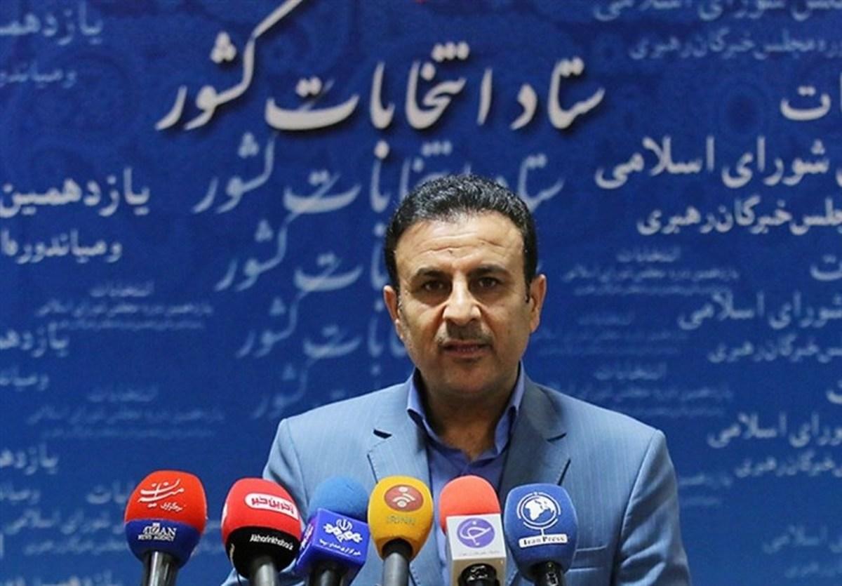 صحت انتخابات میاندورهای مجلس در ۵ حوزه تایید شد