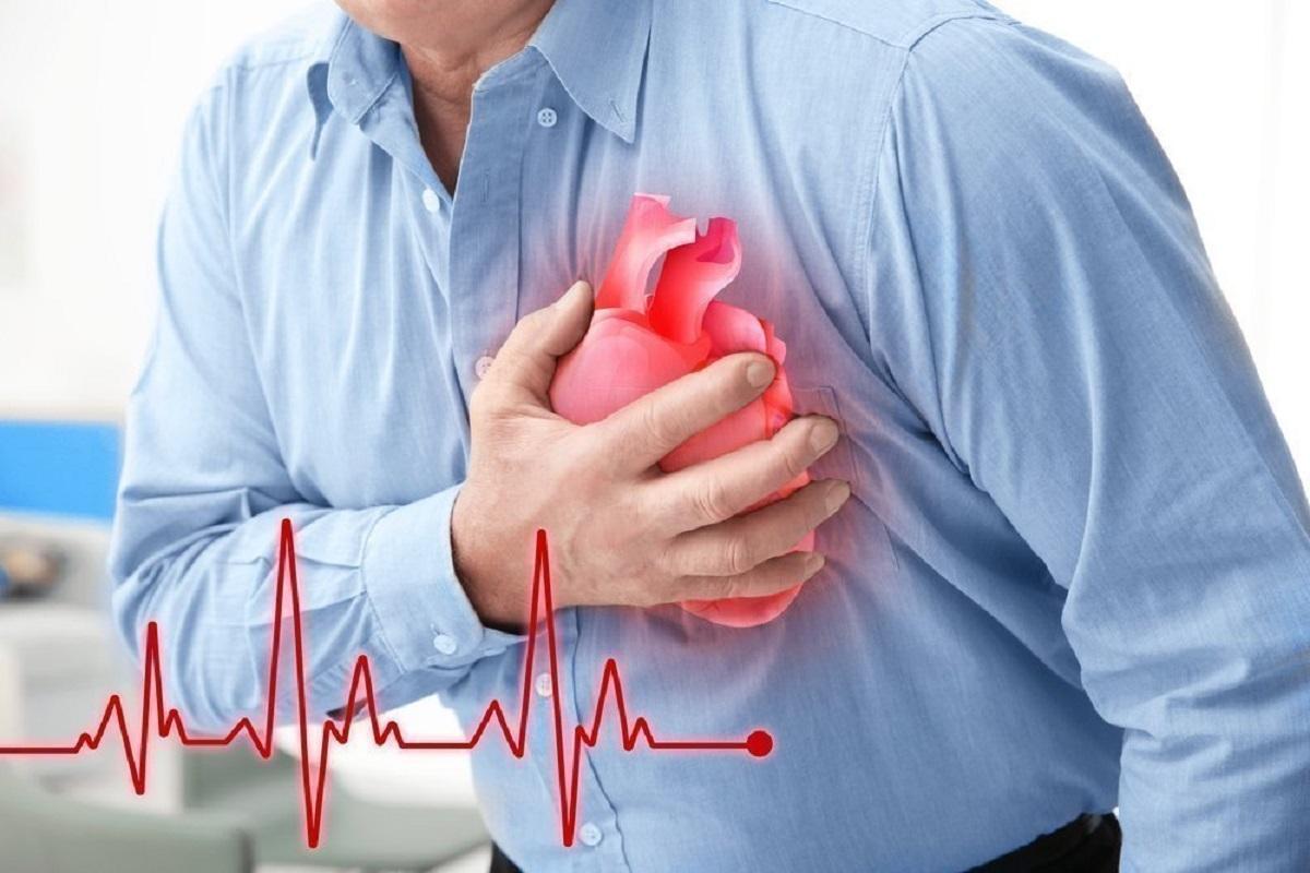 4نشانه احتمالی عارضه قلبی - عروقی