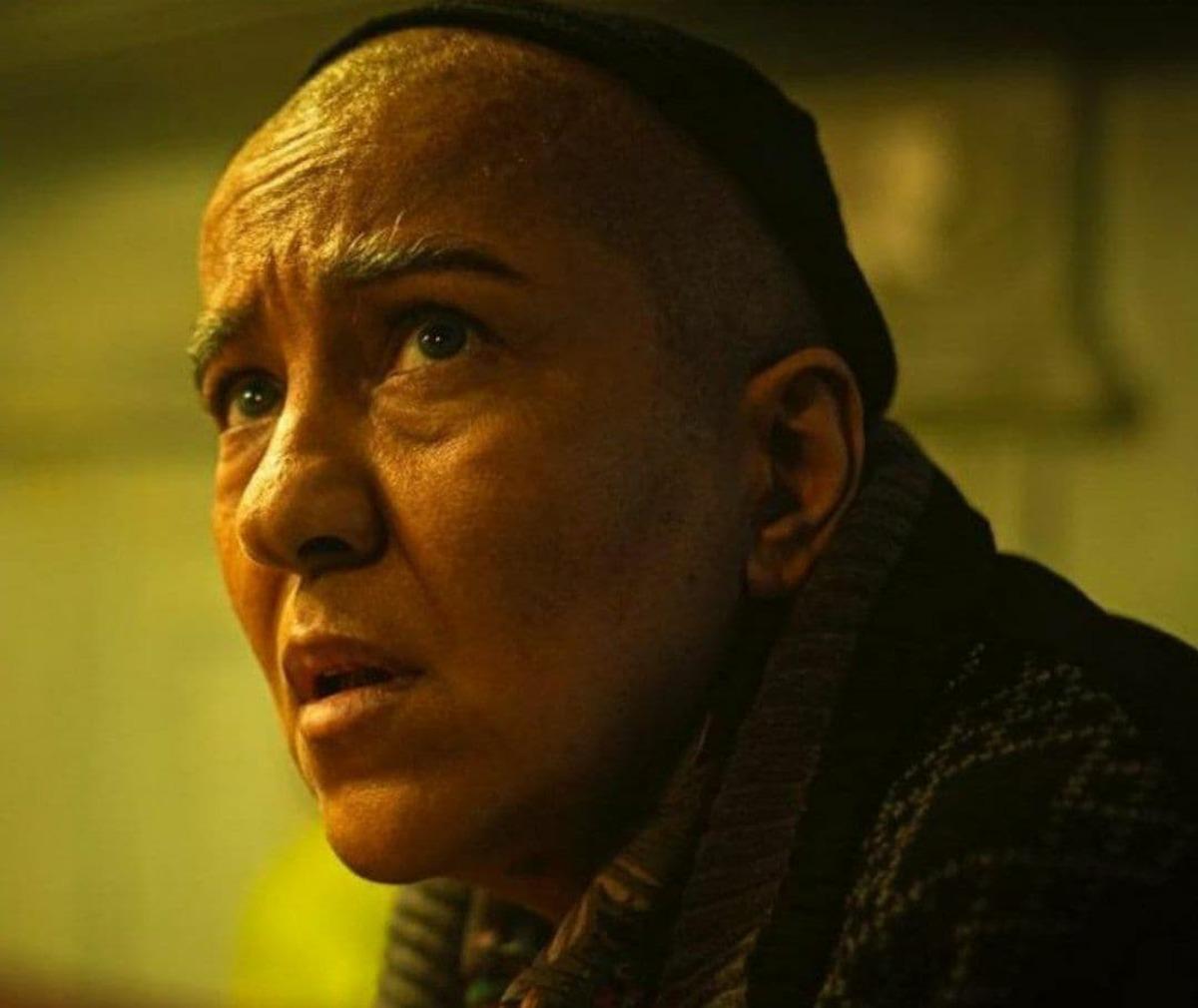 واکنش پانتهآ بهرام به حذف فیلم «قاتل و وحشی»  |   زن بودن در این سینما آسان نیست