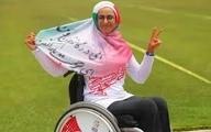 ورزش بانوان  |  نامزدهای جایزه کمیته بین المللی پارالمپیک معرفی شدند