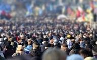برآورد مرکز آمار: تا ۱۴۱۵ جمعیت ایران ۹۵ میلیون نفر میشود