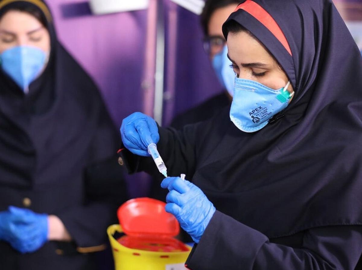 درخواست رسمی دو کشور عربی برای خرید واکسن ایرانی کرونا