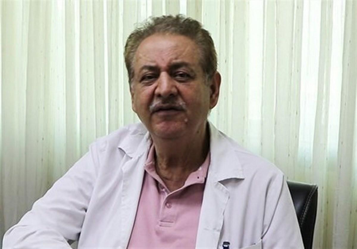 مردانی: واکسیناسیون موثرترین راه قطع زنجیره انتقال کرونا است