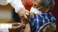 ۲۰ هزار نفر در خوزستان واکسن کرونا دریافت کردند