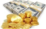 دلار نزدیک به 4 درصد از ارزش خود را از دست داد