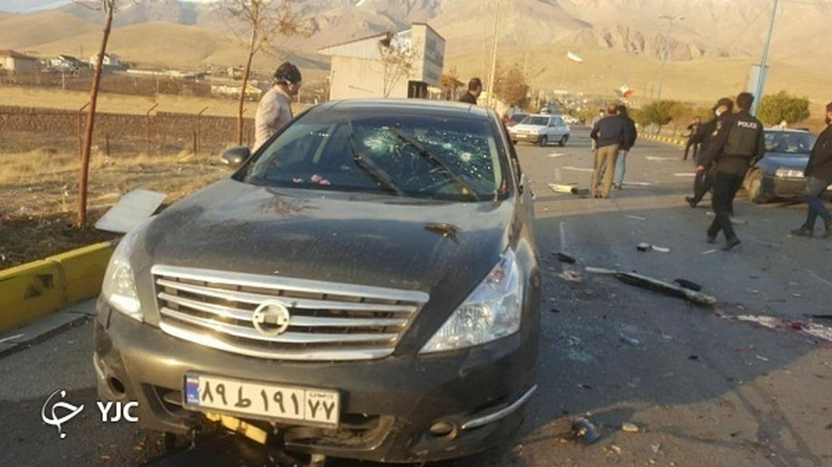 یک مقام آمریکایی: از نزدیک در حال بررسی ترور دانشمند هستهای ایران هستیم