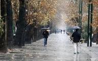 هواشناسی  |   از روز سهشنبه ورود سامانه بارشی جدید به کشور