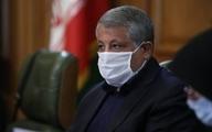 تهران در شرایط حاد کرونایی   تعداد فوتیها در تهران به نزدیک ۱۰۰ نفر رسیده است