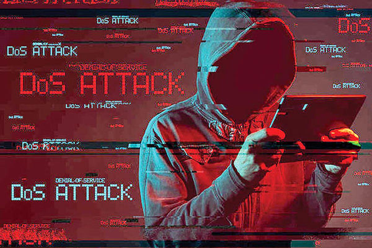 افزایش حملات سایبری در بحران کرونا   رشد ۵۴۲ درصدی حملات DDOS در سه ماه گذشته
