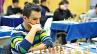 حذف طباطبایی از مسابقات جام جهانی شطرنج