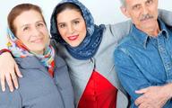 پشت پرده طلاق رامبد جوان و سحر دولتشاهی   عکس همسران رامبد جوان