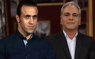 علی کریمی دعوت حضور در برنامه دورهمی مهران مدیری را نپذیرفت