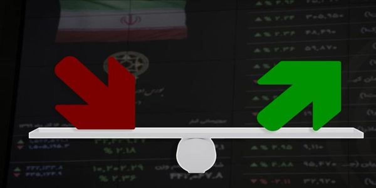 پیش بینی بورس چهارشنبه ۲۶ خرداد