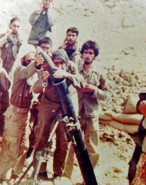 روایت رهبر انقلاب از خاطره پیرمرد خمپارهانداز