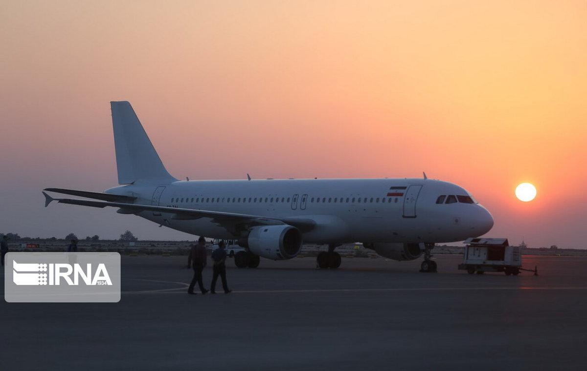 اخطار سازمان هواپیمایی هم بلیت هواپیما را ارزان نکرد