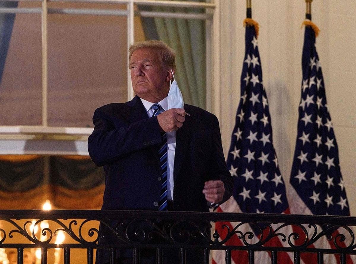 """ترامپ و رویای پایان """"جنگهای بی پایان """""""
