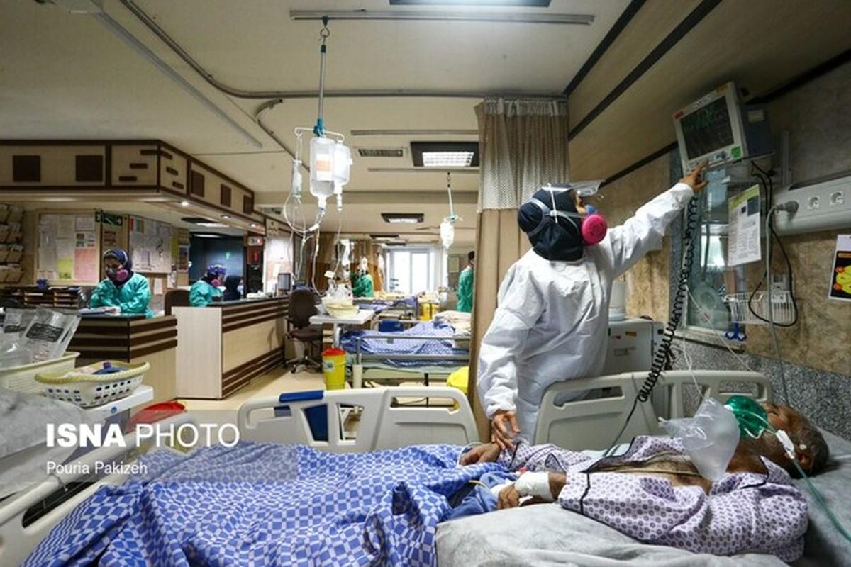 تکمیل ظرفیت ICU بیمارستان طالقانی آبادان