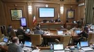 اسامی روح الله خالقی، غلامعلی بنان و پرویز یاحقی بر ۳ خیابان تهران نشست