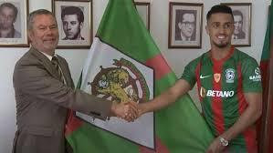 فوتبال  |  علی علیپور به ماریتیمو پرتغال پیوست