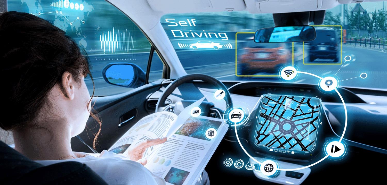 گزارشهای متعدد، حاکی از ورود هوآوی به ساخت قطعات و راهکارهای هوشمند خودرو است
