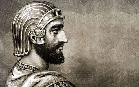 روزِ ورود کوروش به بابل همان مقطعی است که کشور «ایرانزمین» برپا شد