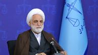 دستور محسنی اژهای درباره پروندههای کثیرالشاکی و زندانی دار