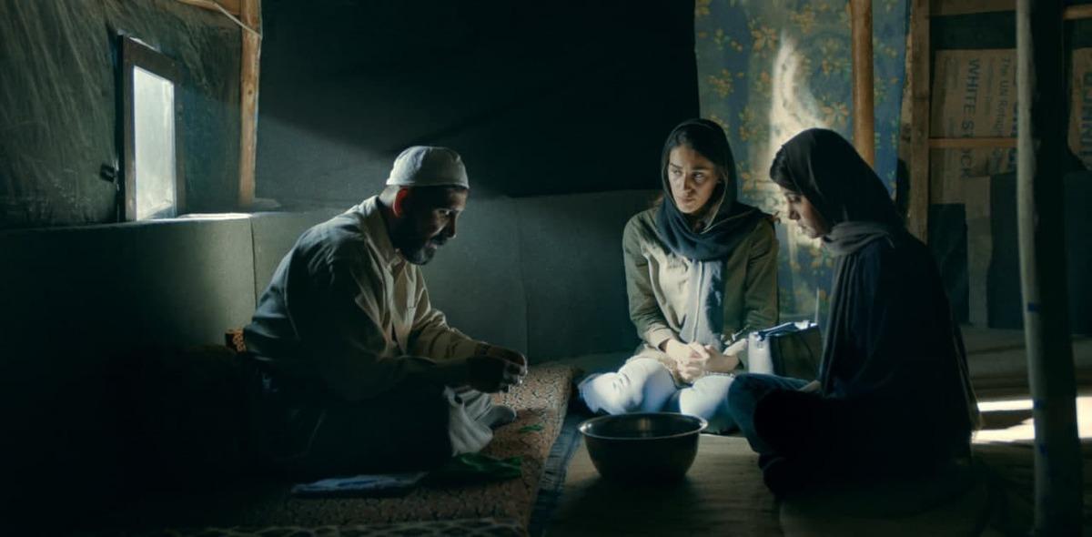 فیلم جدید شوکت امین کورکی (فیلمساز مطرح اقلیم کردستان) آماده نمایش