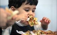 معرفی غذاهای ناسالم و مضر برای کودکان