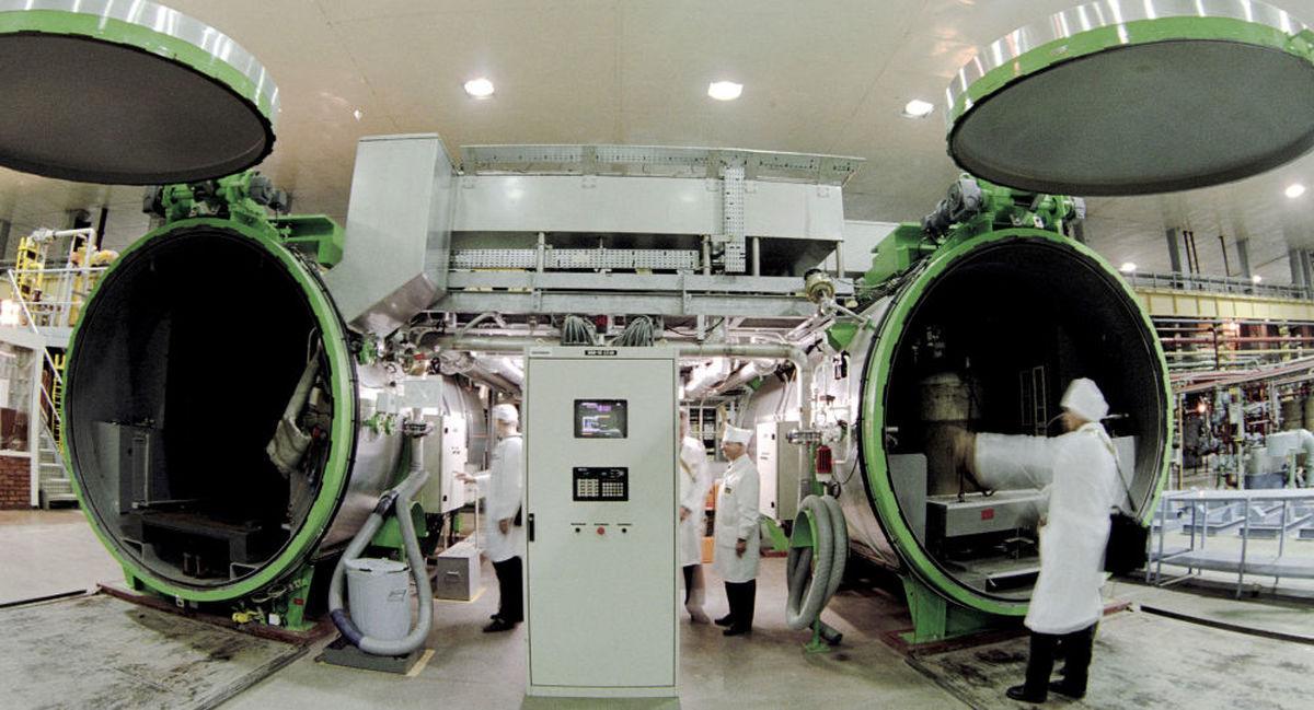 رویترز: ایران غنیسازی با سانتریفیوژهای پیشرفته IR-۴ را آغاز کرده است
