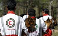 اعزام سه گروه ارزیاب هلالاحمر به منطقه زلزلهزده شَفت گیلان