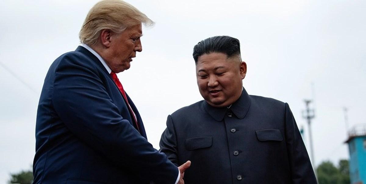 ترامپ: رهبر کره شمالی زنده است