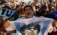 فوتبال در سال کرونا؛ از جولان ویروس چینی تا مرگ اسطوره
