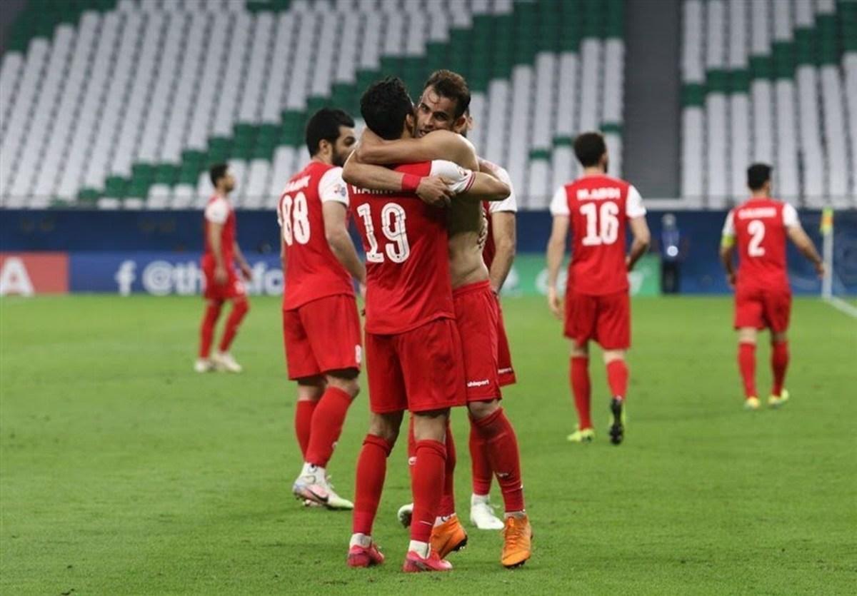لیگ قهرمانان آسیا| پرسپولیس با شکست السد به مرحله یک چهارم نهایی صعود کرد/ آلکثیر ۲ تیر، یک تور