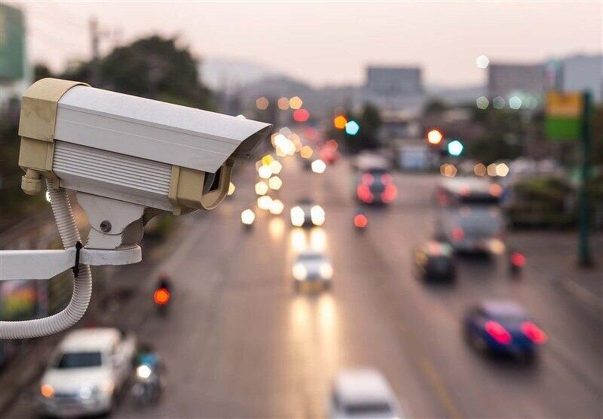 آیا دوربینها برای جریمه خودروها در ساعات تردد ممنوع استثنایی دارند؟