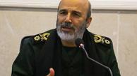 جانشین فرمانده نیروی قدس سپاه انتخاب شد