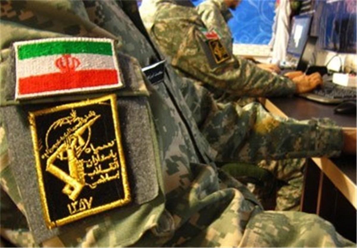 سپاه تهران  |  فعالیت ۱۴۴ گردان سایبری در فضای مجازی