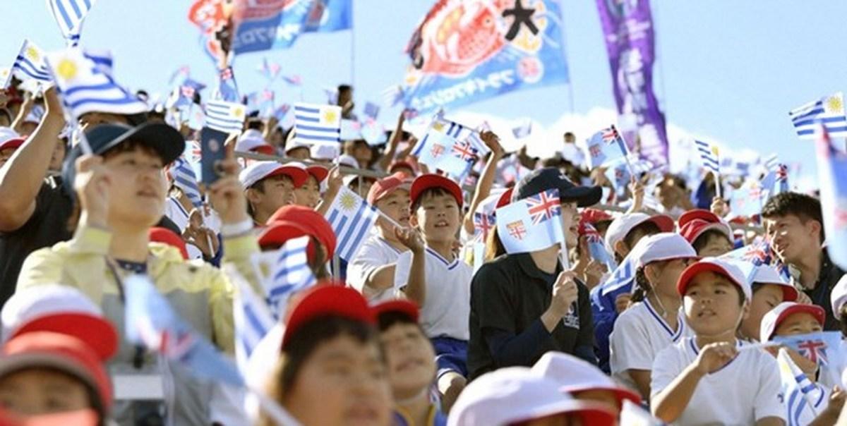 ممنوعیت تشویق کلامی و فریاد زدن برای تماشاگران المپیک