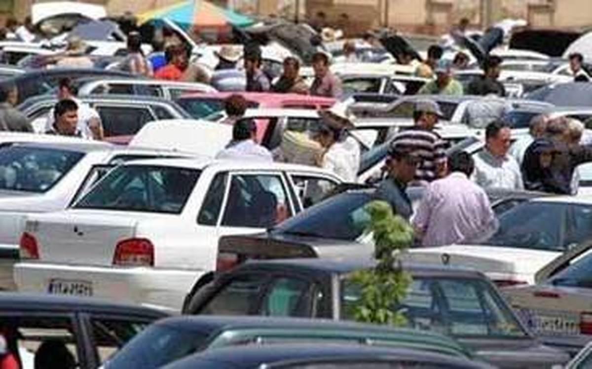 قیمت پراید همچنان در اوج/قیمت خودرو در بازار