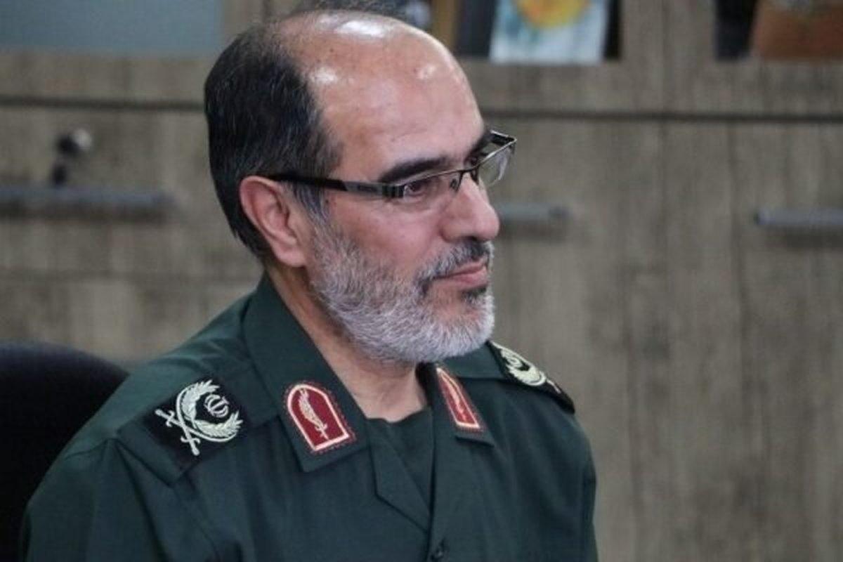 جانشین فرمانده سپاه عاشورا  |   واکسن ایرانی زودتر از آمریکا و اروپا ساخته شد