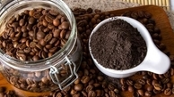 فواید جالب و باورنکردنی تفاله قهوه!