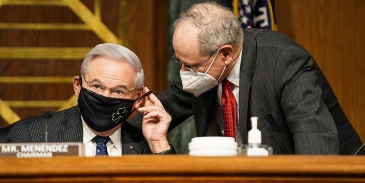 موافقت کمیته سنا با لغو دو اختیار جنگی رئیسجمهور آمریکا