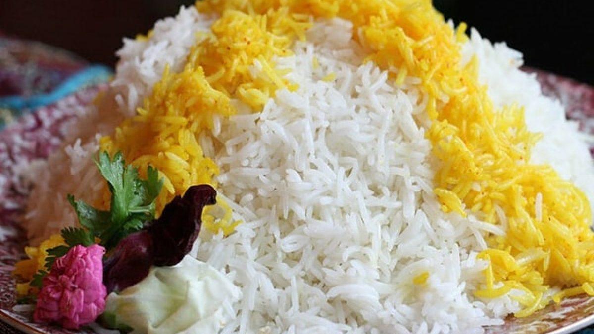 آیا برنج ما را چاق میکند؟     دو وعده در هفته برنج مصرف کنید
