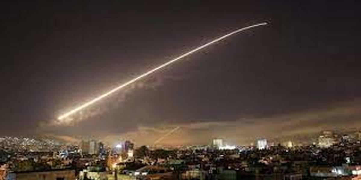 حملات مکرر اسرائیل علیه  به قنیطره سوریه