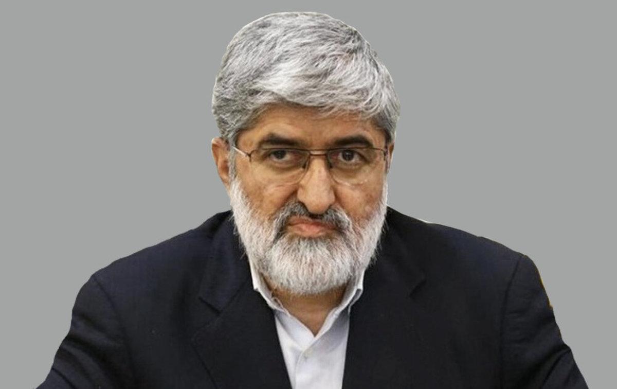 با علنی کردن دیدارش با رهبری، میخواست جواب کسانی را بدهد که اصرار داشتهاند او نامزد شود | با قرار گرفتن روحانیون در پست های اجرایی خصوصا ریاست جمهوری مخالفم