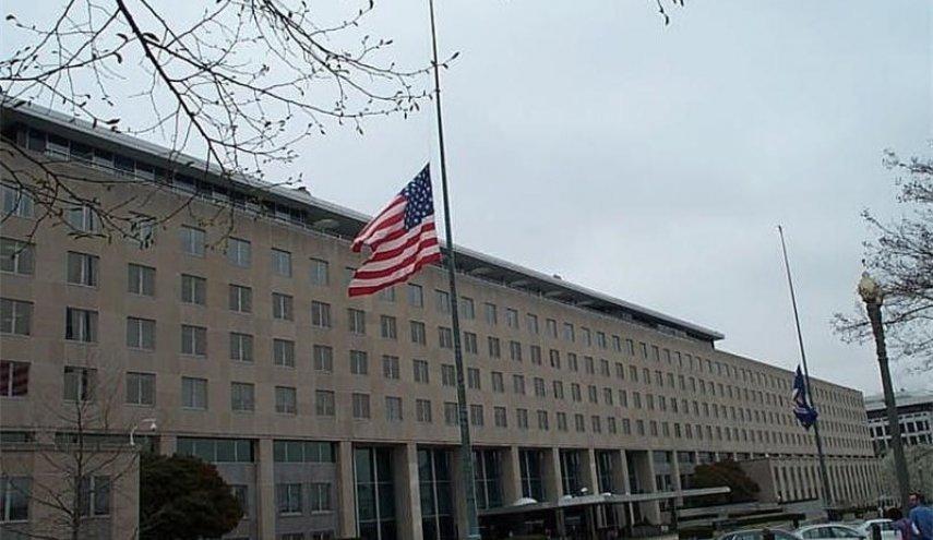 وزارت خارجه آمریکا :ما از حق اسرائیل برای دفاع از خودش حمایت میکنیم
