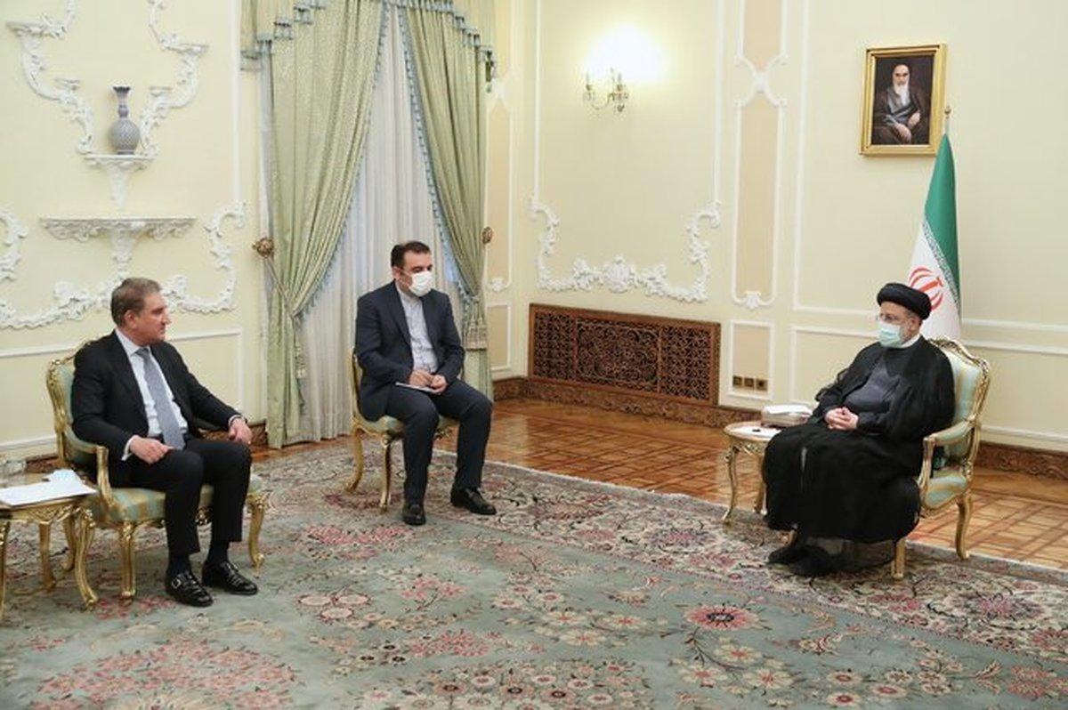 روابط تهران و اسلامآباد دیرینه، اعتقادی و مردم محور است