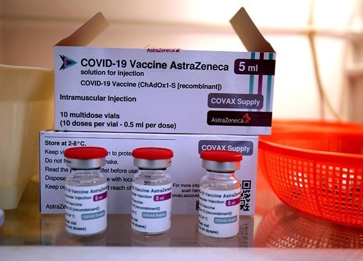 معاون وزیر بهداشت: به ۳۵ شرکت بخش خصوصی برای واردات واکسن کرونا معرفینامه داده ایم